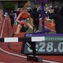 Boise State's Allie Ostrander is champion once again