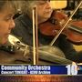 Elko Community Orchestra Concert