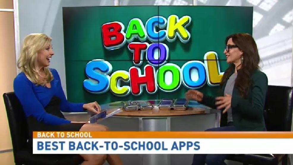 5 best back-to-school apps