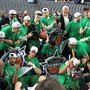 Marshall returns to NCAA Tournament for first time since 1987