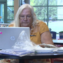 Homeless woman set to graduate from Clark College