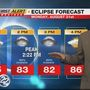 Want to watch the eclipse on TV or online? WSBT 22 has you covered!
