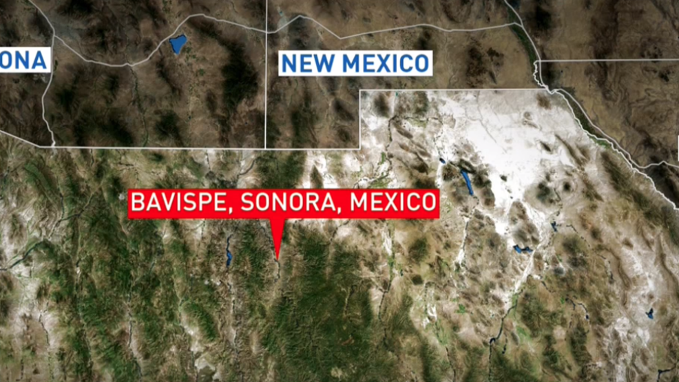 No goes there': Travel advisory in effect in northern ... Map Of San Go Crime on