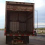 Group of immigrants smuggled from El Paso in cargo truck found at Border Patrol checkpoint