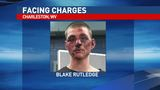 Lincoln County man accused of striking two officers during arrest