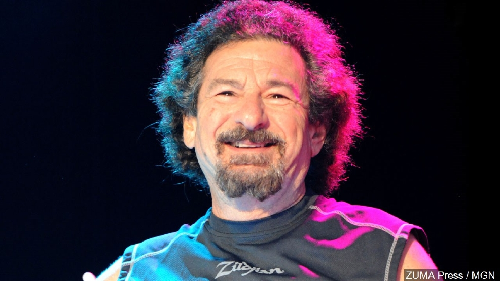 Boston drummer Sib Hashian dead at 67