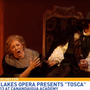 Jennifer Rowley stars in Finger Lakes Opera's 'Tosca'