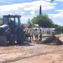 Water restored for residents in northeast El Paso after water main break