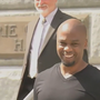 Wrongfully convicted man thanks Georgetown students, professors who fought for his freedom