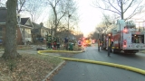 Investigation Continues After One Person Killed in Champaign House Fire