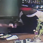 VID: Armed robber pepper-sprays employees in Montgomery County Chinese restaurant