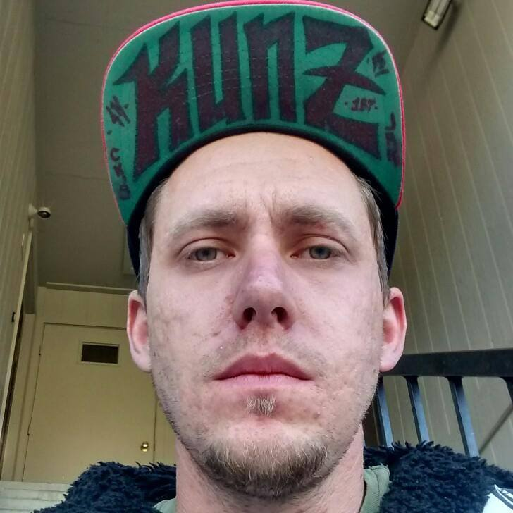 Jason Kunz, 30, is a suspect in a home burglary in Carson City in which several firearms were stolen. (Image courtesy Carson City Sheriff's Office)