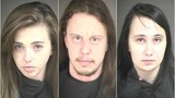 Police: 3 arrested in Halifax Co. for distributing heroin, fentanyl
