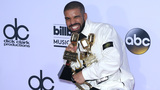 Drake dominates 2017 Billboard Music Awards