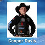 Cooper Davis will be within driving distance of hometown for big PBR event
