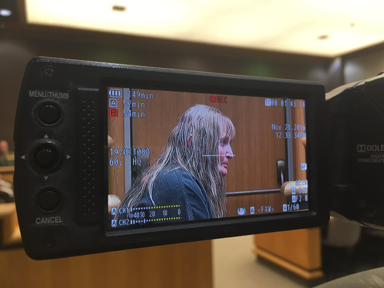 A Benton County judge set the bail for Theresa Wiltse, 49, at $1 million Monday for her alleged involvement in the kidnapping of Sandra Harris, 69.