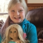 "Mother calls finding daughter's doll a ""Christmas miracle"""