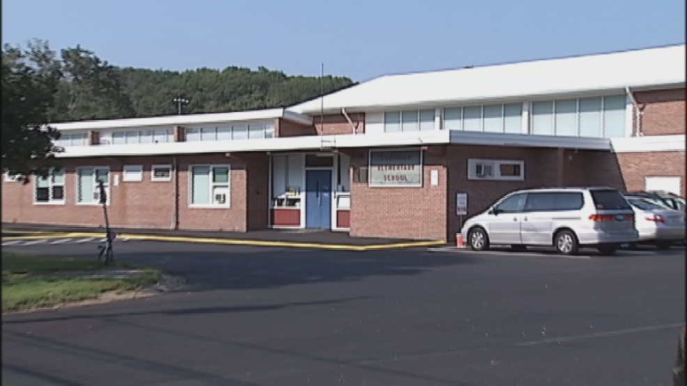Lonsdale Elementary School Lincoln Rhode Island