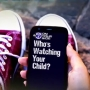 When your children are playing on phone apps, do you know who's watching them?