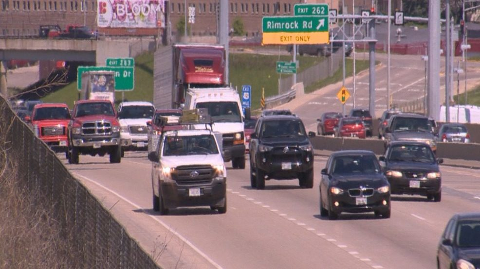 In Madison Drivers Consider 25 Mph >> Driver Pulled Over For Driving 105 Mph On Beltline Wmsn