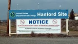 DOE filling PUREX tunnel at Hanford to prevent another collapse
