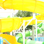 McMurtrey Aquatic Center unveils two new slides