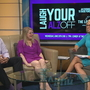 """Laugh Your Alz Off"" to raise awareness for Alzheimer's"