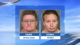 Two women charged with abusing over 400 animals in their home