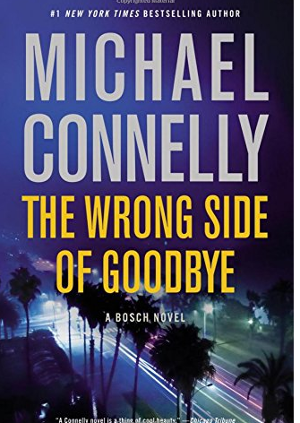 #15. The Wrong Side of Goodbye: A Harry Bosch Novel by Michael Connelly  Amazon announced the best-selling books of 2016 earlier this week! How many have you read? (Image: Amazon.com)