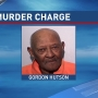 Elderly man charged with murder after east Toledo shooting