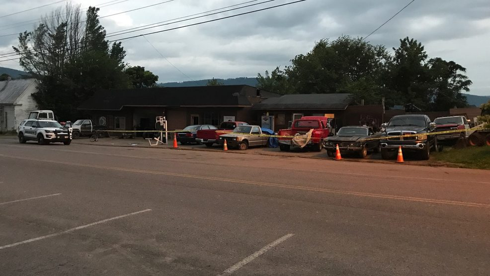 Police arrest 3 in drug bust at Pikeville scrap yard | WTVC