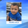 Police: Do you know this child?