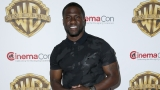 Kevin Hart's home burglarized