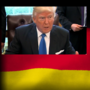 Trump ruffles feathers by calling Germans 'bad' on trade
