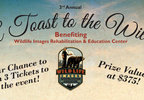 A Toast to the Wild Sweepstakes