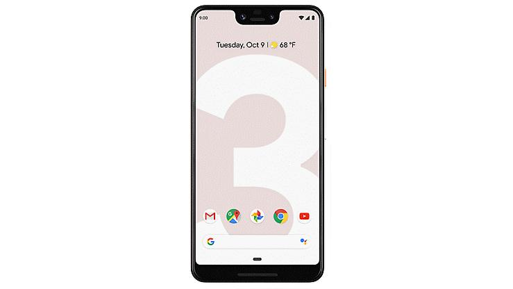 Verizon's Google Pixel 3XL allows you to take breathtaking photos and utilize Google Assistant. It's a win-win.{ }(Photo courtesy of Verizon)
