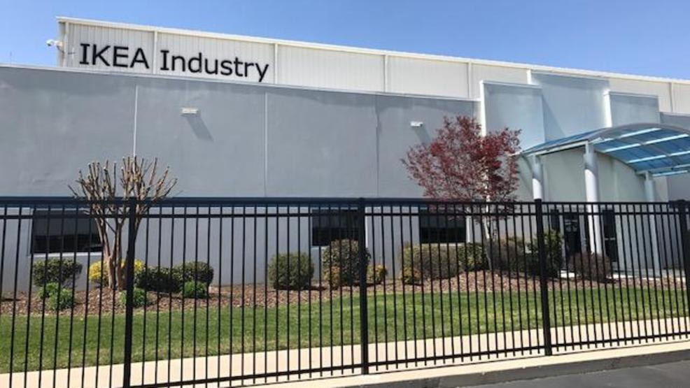 Ikea To End Production At Danville Plant 300 To Lose Job Wset
