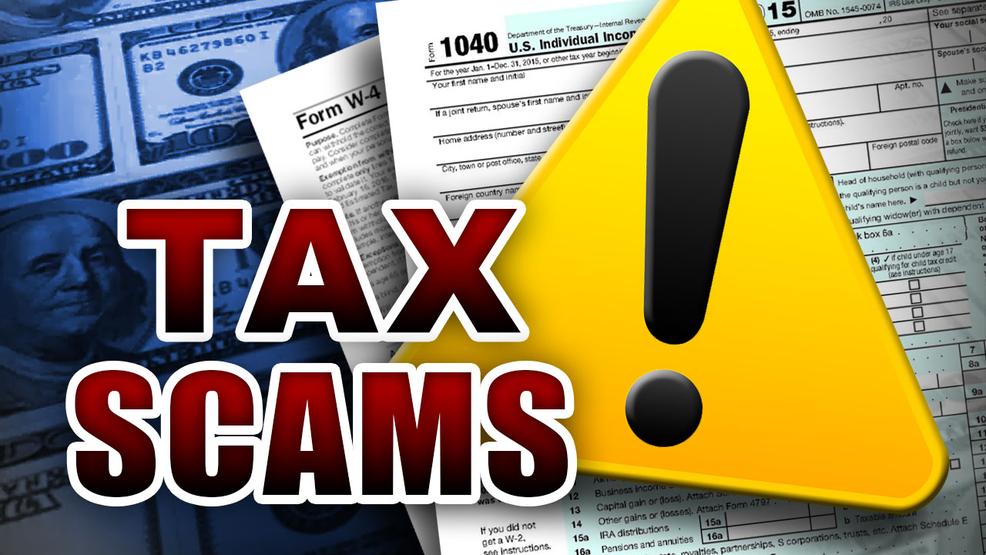 New Tax Scam Uses Old Tax Returns Wkrc