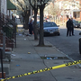 3 shot, 1 fatally, in two separate West Baltimore shootings