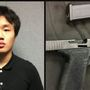 Plea deal reached for teen accused of bringing loaded gun, knife to Clarksburg HS in Md.