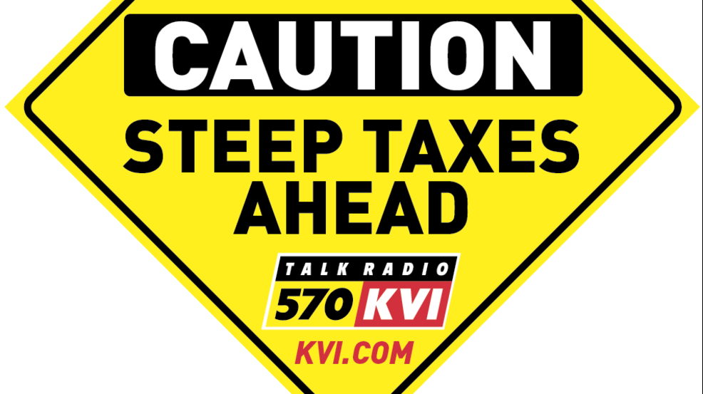 ST3 Steep Taxes sign.png