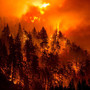 Eagle Creek fire in Oregon grows, emergency declaration and evacuations issued