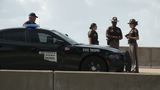 Trooper involved in crash along I-44 in Oklahoma City