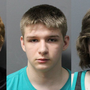 Police: Three arrested on arson charges after former mill destroyed by fire.