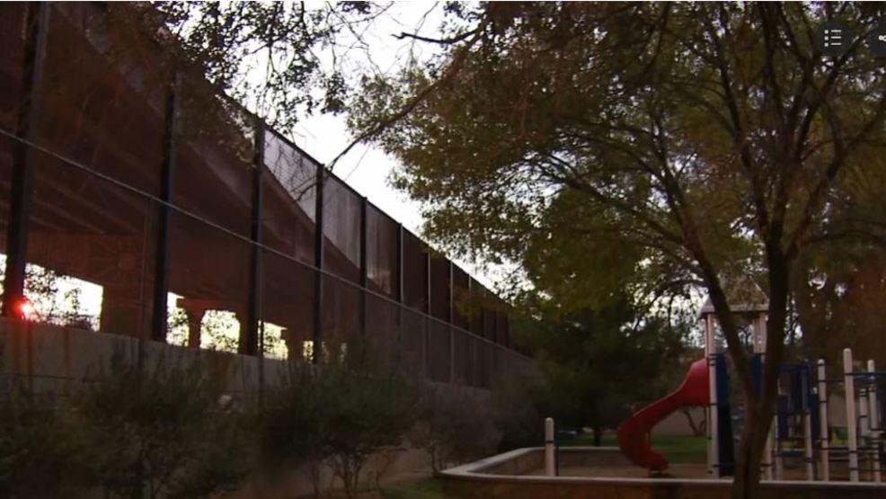 President Trump's border wall to run through Chihuahuita neighborhood