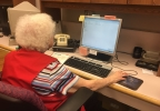 Doc Talk | Volunteering helpful for seniors