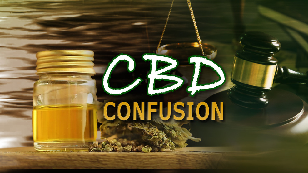 Legal or not? A look at 'confusing' CBD laws in Georgia | WTVC