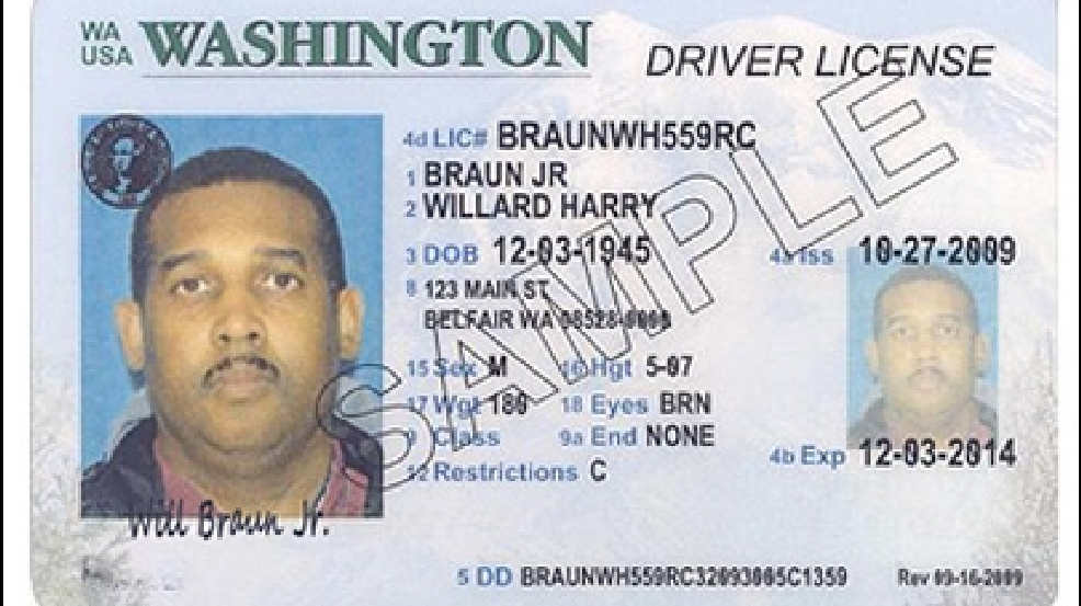 feds let state delay u.s. residency proof for driver's license | komo