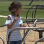 Protecting your kids from heat stress this summer