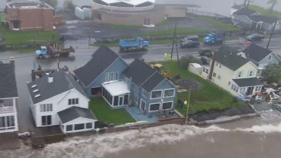 IJC calls emergency meeting to talk lake levels